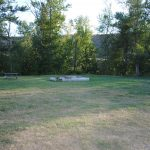 Site #92 Group Camping and Tenting Area, Brookside Campsite