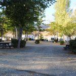 Site #73 Big Rig Full Service Pull Thru Site Brookside Campsite, Cache Creek, BC, Canada