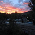 Sunset at Brookside